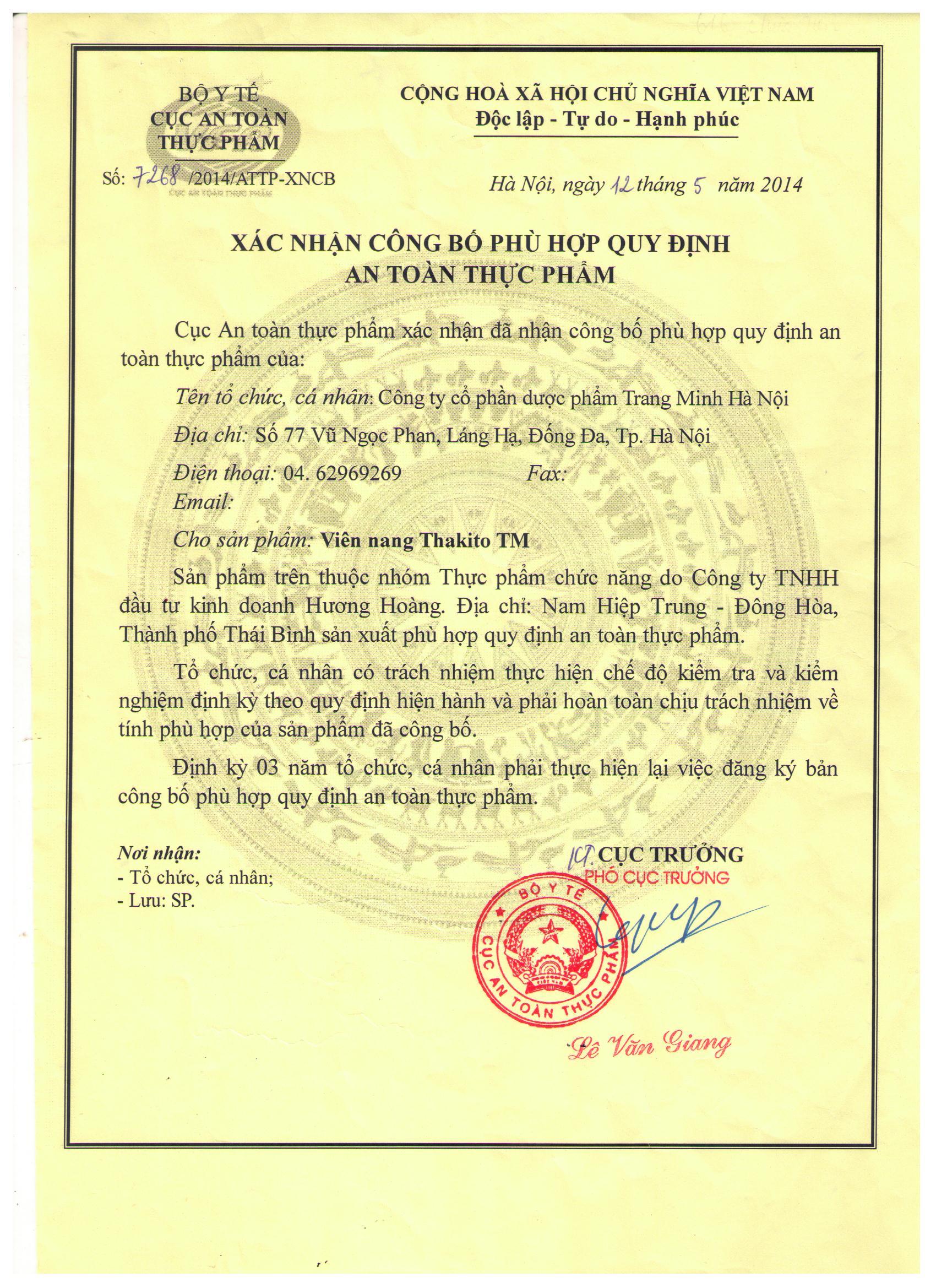 HN 14.5.12 Vien nang Thakito TM