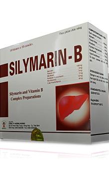 silymarin-b