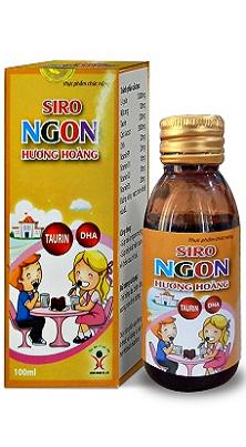 siro-ngon