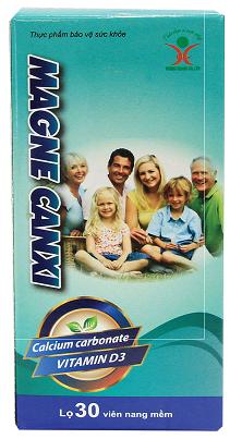 MAGNE-CANXI-dptrangminh