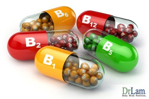 Cách chữa đau thần kinh tọa an toàn và hiệu quả bằng Vitamin B