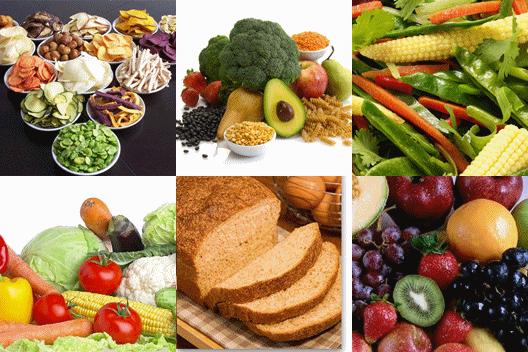 Thực phẩm tốt cho người bệnh ung thư dạ dày