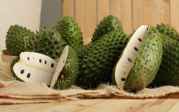 trái cây tốt cho sức khỏe