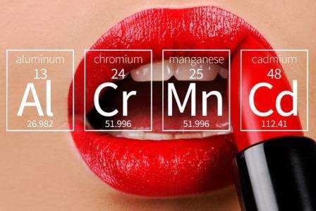 son môi gây ung thư