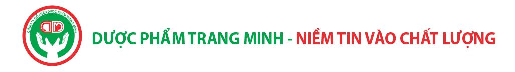 Dược phẩm Trang Minh