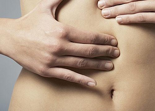 đau bụng trên rốn nhói từng cơn là bị bệnh gì