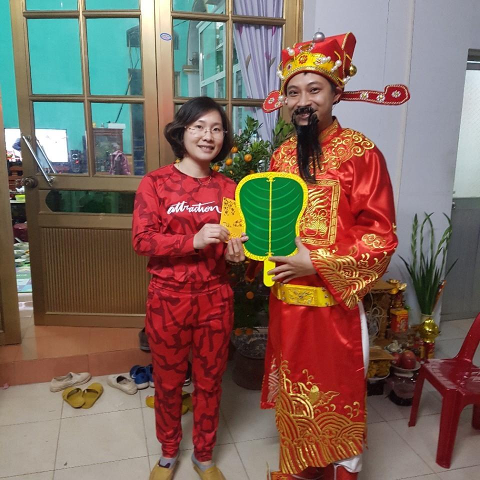 Chương trình Thần Tài Gõ Cửa 2018 - Khu vực Hà Nội (2)