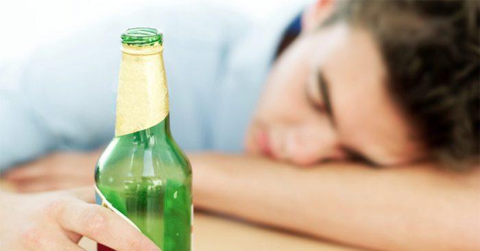 nguyên nhân gây ung thư từ rượu