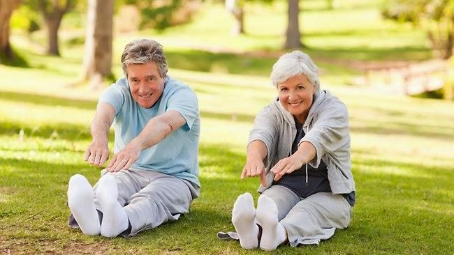 tập luyện thể thao để phòng chống bệnh đột quỵ