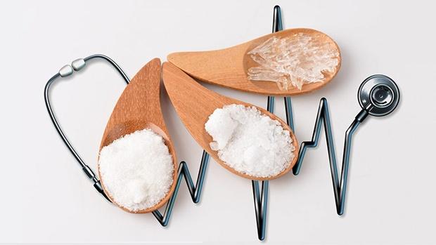 giảm muối trong chế độ ăn để phòng tránh đột quỵ