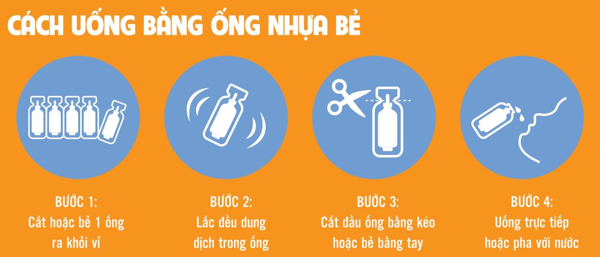 cách sử dụng ống nhựa bẻ